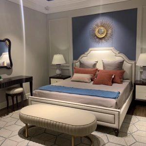 Cta Bed 13